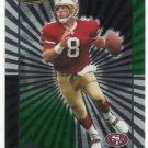 2000   Leaf Certified    # 138   Steve Young