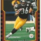 2000   Bowman   # 111  Jerome Bettis   HOF'er