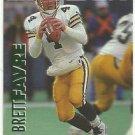 1993   Skybox   # 108   Brett Favre