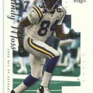 2000   SP Authentic   # 46   Randy Moss