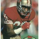 1991   Topps Stadium Club   # 71   Jerry Rice   HOF'er