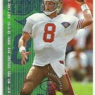 1995  Fleer   # 357   Steve Young   HOF'er