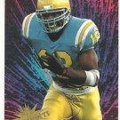 1995   Fleer    Prospects  Insert      # 15    J.J. Stokes    RC!