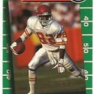 1992   Fleer   Rookie Sensations Insert    #12   Tim Barnett