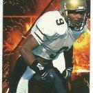 1994   Fleer    Prospects  Insert     # 13    Charles Johnson  RC!