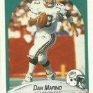 1990    Fleer    # 244    Dan Marino