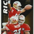 1995   Pinnacle Zenith   # Z57   Jerry Rice