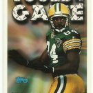 1994  Topps  Tools of the Game   # 554  Sterling Sharpe