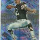1999  UD Rookie GrFx  # 61  Tim Couch RC!
