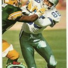1992   Stadium Club    # 299     Michael Irvin   HOF'er