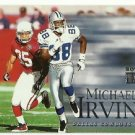 1999   Skybox Premium  # 175   Michael Irvin   HOF'er