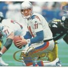 1998   Fleer Tradition   # 76   Drew Bledsoe