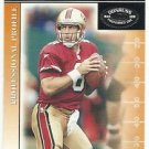 2000   Donruss Preferred      # 21  Steve Young