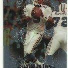1998   Topps Finest   # 84   Steve McNair