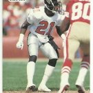 1991   Fleer Ultra     # 150    Deion Sanders