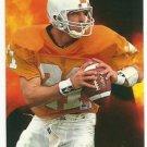 1994   Fleer    Prospects  Insert     # 22    Heath Shuler  RC!