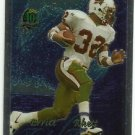 1996   Topps Chrome  Tide Turners Insert   # TT7  Errict Rhett
