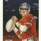 1992   Fleer    # 471   John Elway