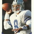 1993   Topps    # 530  Troy Aikman