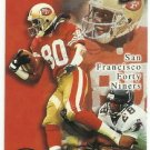 1995   Fleer Ultra   # 524   Jerry Rice  HOF'er