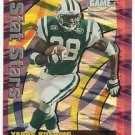 2000 Topps Own the Game Insert   # OTG 7   Curtis Martin