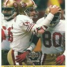 1999   Upper Deck   Century Ledgends    # 181   Joe Montana   SB XXIV