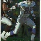 1996    Upper Deck    # 98   Michael Irvin   HOF'er
