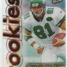 1995   Fleer Ultra    All Rookie Team  Insert    # 9    Kyle Brady