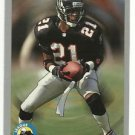 1993   Fleer    League Leader    # 261    Deion Sanders