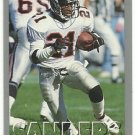 1993   Fleer    # 385    Deion Sanders