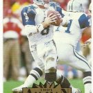 1995   Fleer Ultra   # 71   Troy Aikman   HOF'er
