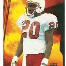 1994   Fleer    Prospects  Insert     # 24    DeWaye Washington  RC!