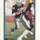 1991   Bowman  # 238   Marcus Allen   HOF'er