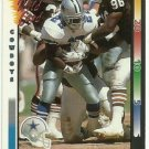 1992   Wild Card   #  161  Emmitt Smith   HOF'er