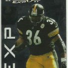 1999  Playoff Prestige EXP   # EX98    Jerome Bettis   HOF'er