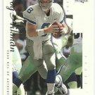 2000   SP Authentic   # 21   Troy Aikman