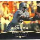 1999   Upper Deck  Encore # 60   Emmitt Smith  HOF'er