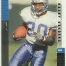 1999   Collectors Edge Supreme  # 44  Barry Sanders    HOF'er