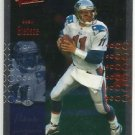 2000   Upper Deck  Ultimate Victory   # 53   Drew Bledsoe