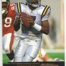 1999   Upper Deck   # 116  Randall Cunningham