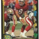 1991   Wild Card   # 86  Steve Young