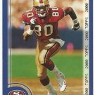 2000  Topps   # 310  Jerry Rice