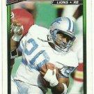 1991  Topps   All Pro  # 415   Barry Sanders   HOF'er