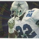1994  Action Packed  Warp Speed Proto Type  # FB943  Emmitt Smith  HOF'er