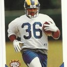 1993  Topps     # 604  Jerome Bettis  RC!