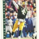 1993    Score    # 25    Brett Favre