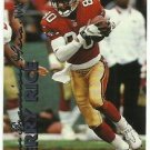 1999   Fleer Tradition   # 151  Jerry Rice
