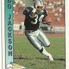 1991    Pacific   #234   Bo Jackson