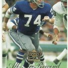 1999   UD Century Legends  All Pro Rewind  # 121  Bob Lilly