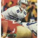 1993   Topps Stadium Club    # 242   Troy Aikman  HOF'er